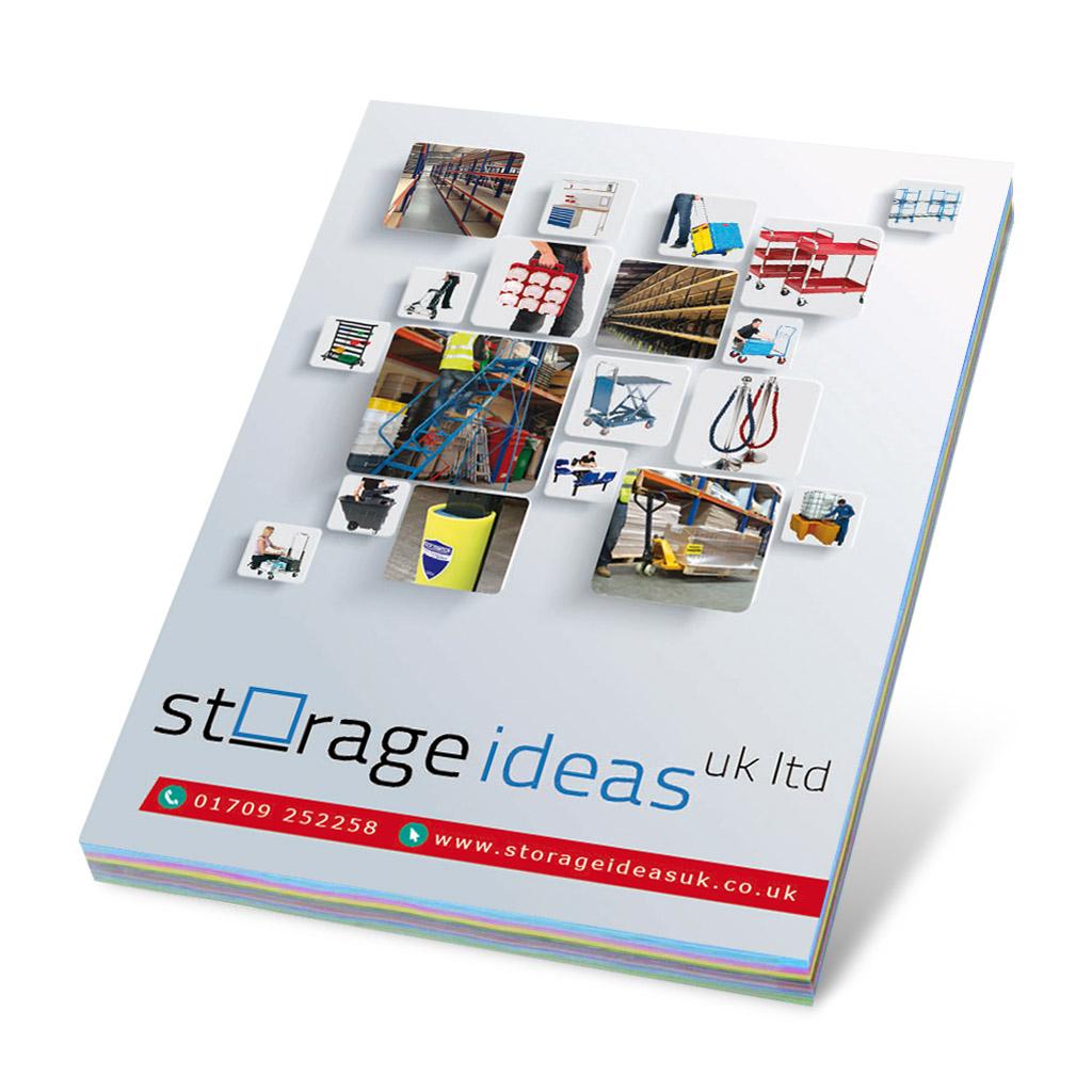 Storage Ideas Catalogue