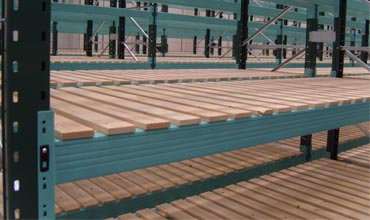 Timber Decking Rotherham